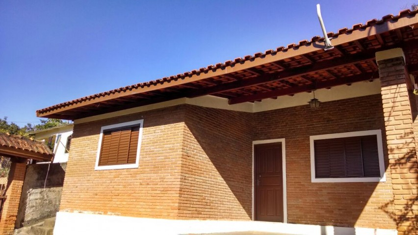 CASA-JOAQUIM ALVES-SANTO ANTONIO DO PINHAL - SP