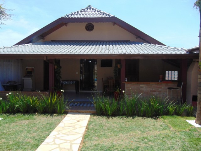 CASA-VENDA-SANTO ANTONIO DO PINHAL - SP