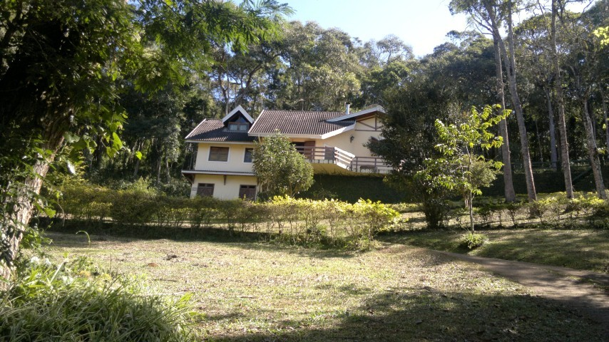 CASA-CONDOMINIO COUNTRY CLUB-SANTO ANTONIO DO PINHAL - SP